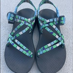 Chacos size 8 women's